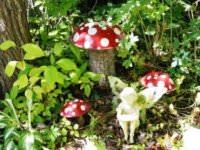 пошаговая инструкция грибы своими руками