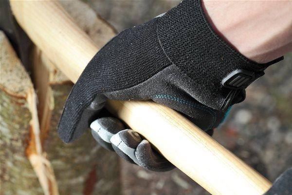 Выбираем перчатки для работы на земле