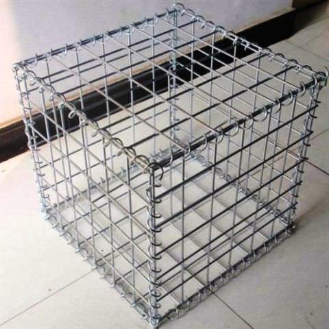 Габион контейнер фото