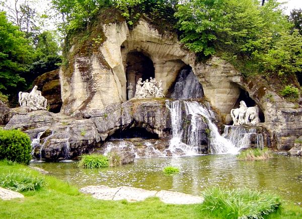 versailles-park